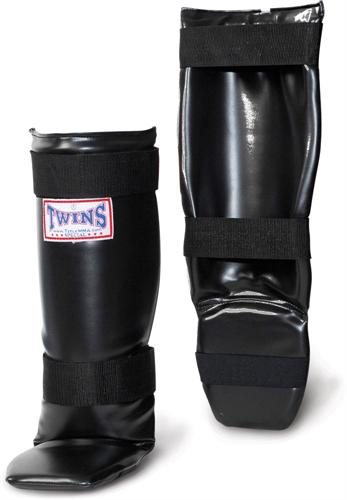 Twins Twins Synthetic Shin/Instep Guards